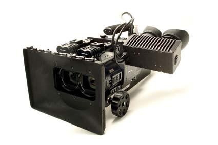 Стереокамера 21st Сentury 3D