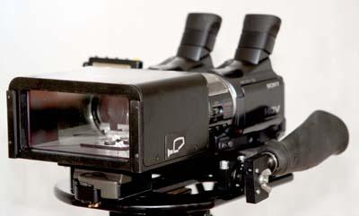 Двухкамерная система НИКФИ с камерами формата HDV