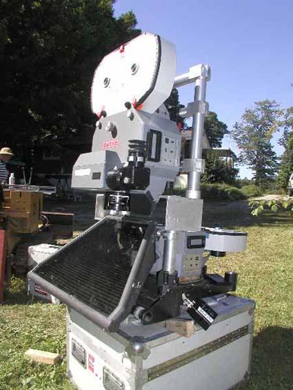 Двухкамерные системы с камерами, расположенными под углом 90°