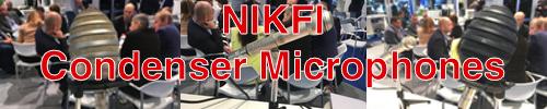 microphones nikfi